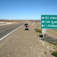 Tres Cerros, tres destinos...