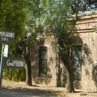 Duggan un pueblo de labradores…, parte 2