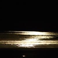 Reflejos de luna…