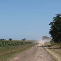 El sur de Uruguay..., recorrido por las Estancias históricas del lugar... 1° parte...