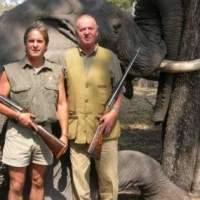 El día que el Rey mató al elefante Dumbo...
