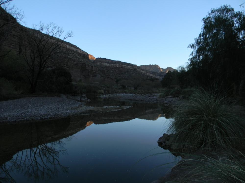 El gran Cañon del Atuel..., Mendoza... (3/4)
