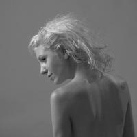 Luces y Arte ..., desnudo artístico...