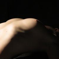 Desnudo artístico...