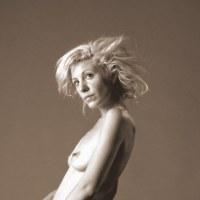 Desnudo artístico, un instante...