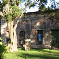 Un pueblo rural llamado Villa Urquiza en la Provincia de Entre Ríos…